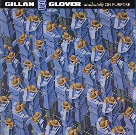 GILLAN & GLOVER / ACCIDENTALLY ON PURPOSE の商品詳細へ