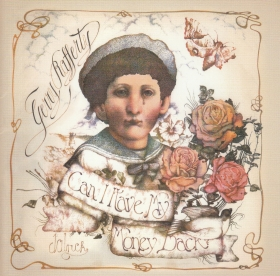 GERRY RAFFERTY / CAN I HAVE MY MONEY BACK ? の商品詳細へ