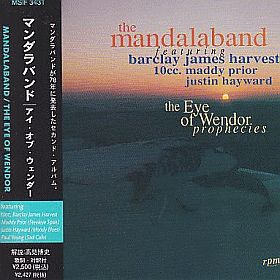 MANDALABAND / EYE OF WENDOR の商品詳細へ