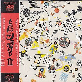 LED ZEPPELIN / LED ZEPPELIN III の商品詳細へ
