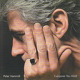 PETER HAMMILL / EVERYONE YOU HOLD の商品詳細へ