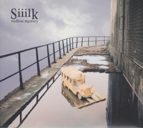 SIIILK / ENDLESS MYSTERY の商品詳細へ