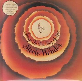 STEVIE WONDER / SONGS IN THE KEY OF LIFE の商品詳細へ