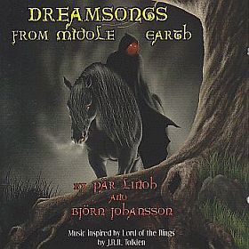 PAR LINDH & BJORN JOHANSSON / DREAMSONGS FROM MIDDLE EARTH の商品詳細へ