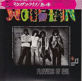 MOUNTAIN / FLOWERS OF EVIL の商品詳細へ