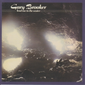 GARY BROOKER / LEAD ME TO THE WATER の商品詳細へ