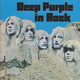 DEEP PURPLE / IN ROCK の商品詳細へ