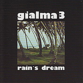 GIALMA 3 / RAIN'S DREAM の商品詳細へ