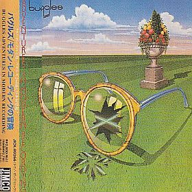 BUGGLES / ADVENTURES IN MODERN RECORDINGS の商品詳細へ
