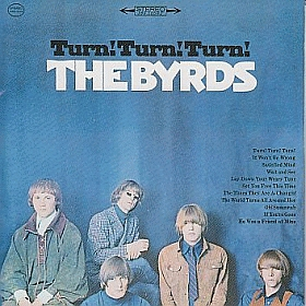 BYRDS / TURN ! TURN ! TURN ! の商品詳細へ