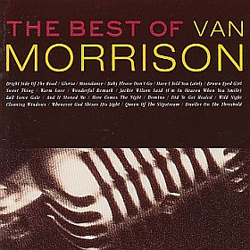 VAN MORRISON / BEST OF の商品詳細へ