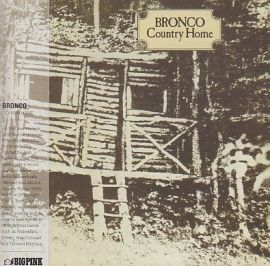 BRONCO / COUNTRY HOME の商品詳細へ