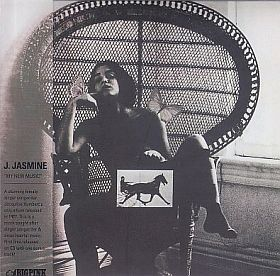 J.JASMINE / MY NEW MUSIC の商品詳細へ