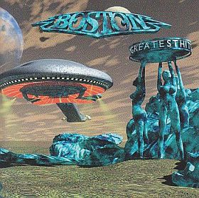 BOSTON / GREATEST HITS の商品詳細へ