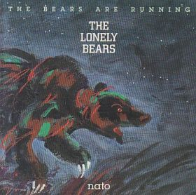 LONELY BEARS / BEARS ARE RUNNING の商品詳細へ