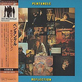 PENTANGLE / REFLECTION の商品詳細へ