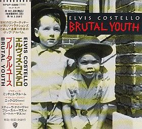 ELVIS COSTELLO / BRUTAL YOUTH の商品詳細へ