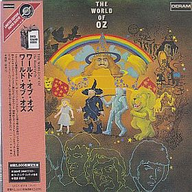 WORLD OF OZ / WORLD OF OZ の商品詳細へ