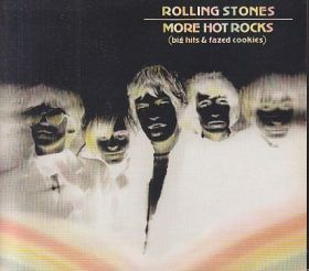 ROLLING STONES / MORE HOT ROCKS (BIG HITS AND FAZED COOKIES) の商品詳細へ
