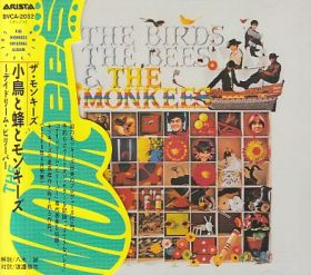 MONKEES / BIRDS BEES AND THE MONKEES の商品詳細へ