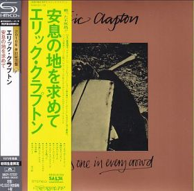 ERIC CLAPTON / THERES' ONE IN EVERY CROWD の商品詳細へ