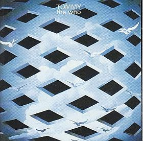 THE WHO / TOMMY の商品詳細へ