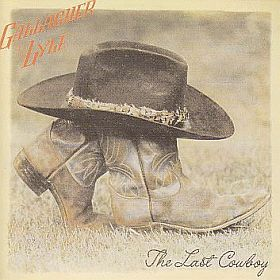 GALLAGHER & LYLE / LAST COWBOY の商品詳細へ