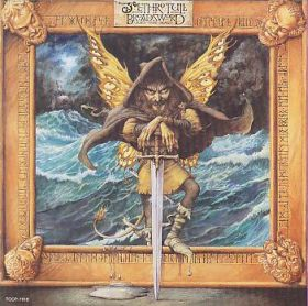 JETHRO TULL / BROADSWORD AND THE BEAST の商品詳細へ