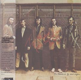 AYNSLEY DUNBAR RETALIATION / TO MUM FROM AYNSLEY AND THE BOYS の商品詳細へ