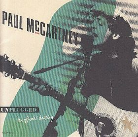 PAUL MCCARTNEY / UNPLUGGED の商品詳細へ