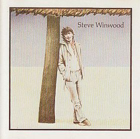 STEVE WINWOOD / STEVIE WINWOOD の商品詳細へ