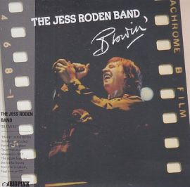 JESS RODEN BAND / BLOWIN' の商品詳細へ
