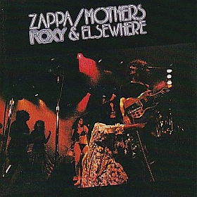 ZAPPA/MOTHERS / ROXY AND ELSEWHERE の商品詳細へ