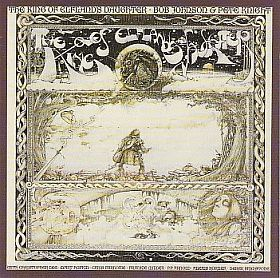 BOB JOHNSON & PETE KNIGHT / KING OF ELFLAND'S DAUGHTER の商品詳細へ