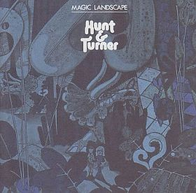 HUNT & TURNER / MAGIC LANDSCAPE の商品詳細へ