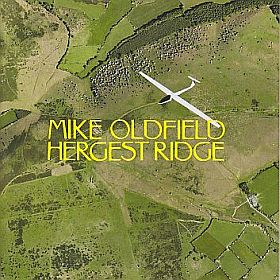 MIKE OLDFIELD / HERGEST RIDGE の商品詳細へ