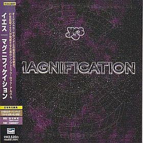 YES / MAGNIFICATION の商品詳細へ