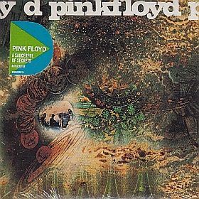 PINK FLOYD / A SAUCERFUL OF SECRETS の商品詳細へ