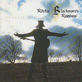 RITCHIE BLACKMORE'S RAINBOW / STRANGER IN US ALL の商品詳細へ