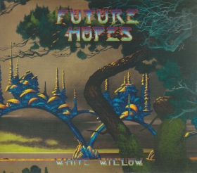 WHITE WILLOW / FUTURE HOPE の商品詳細へ