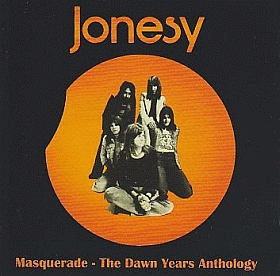 JONESY / MASQUERADE: DAWN YEARS ANTHOLOGY の商品詳細へ