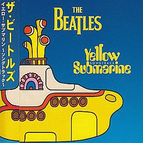BEATLES / YELLOW SUBMARINE SONGTRACK の商品詳細へ