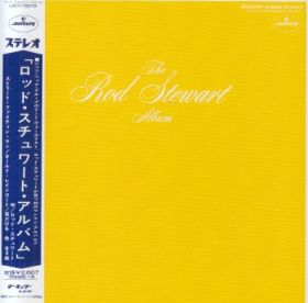 ROD STEWART / AN OLD RAINCOAT WON'T EVER LET YOU DOWN の商品詳細へ