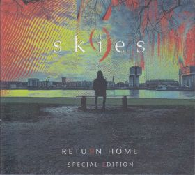 NINE SKIES / RETURN HOME の商品詳細へ