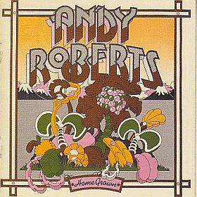ANDY ROBERTS / HOME GROWN and NINA AND THE DREAM TREE の商品詳細へ
