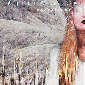 WHITE WILLOW / SACRAMENT の商品詳細へ