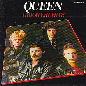 QUEEN / GREATEST HITS の商品詳細へ