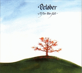 OCTOBER / AFTER THE FALL の商品詳細へ