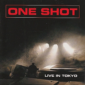 ONE SHOT / LIVE IN TOKYO の商品詳細へ