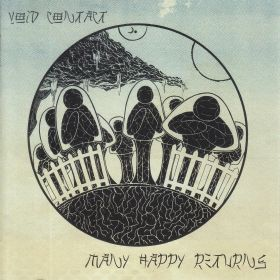 VOID CONTACT / MANY HAPPY RETURNS の商品詳細へ